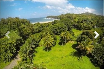 Kauai County Residential Lots & Land For Sale: 5-6657 Kuhio Hwy