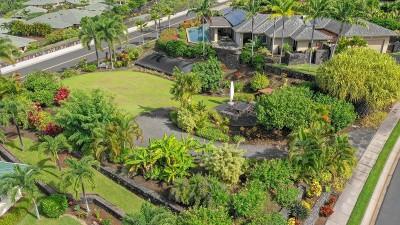 Kailua-kona Residential Lots & Land For Sale: Aumoe St