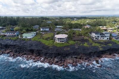 Hawaii County Single Family Home For Sale: 15-977 Paradise Ala Kai Dr