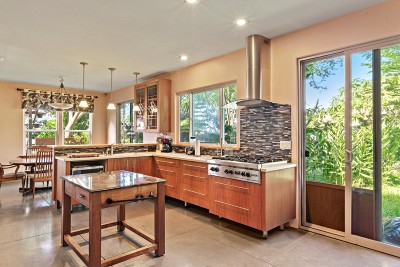 Captain Cook Single Family Home For Sale: 82-6012 Hawaii Belt Rd