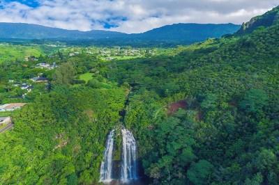 Kauai County Residential Lots & Land For Sale: 5552 Kuamoo Rd #2