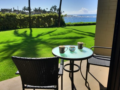 Kauai County Condo/Townhouse For Sale: 5050 Lawai Rd #101