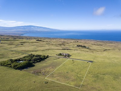 Hawi, Kapaau Residential Lots & Land For Sale: Ualani Pl