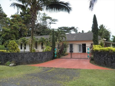 Hawaii County Single Family Home For Sale: 15-2013 32nd Ave
