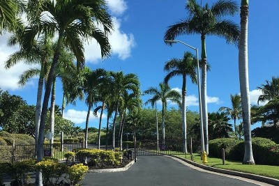 Kohala By The Sea Residential Lots & Land For Sale: 59-120 Pueokea Pl