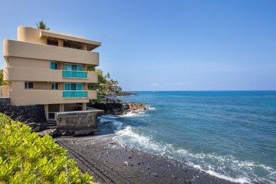 Kailua-Kona Single Family Home For Sale: 75-5976 Alii Dr