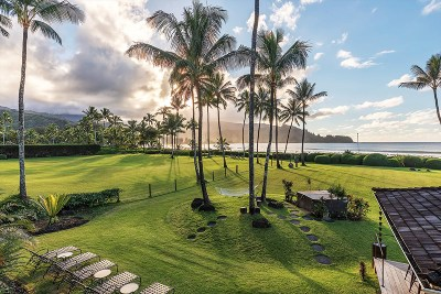 Hanalei Single Family Home For Sale: 5156 Weke Rd