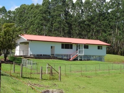Hilo Single Family Home For Sale: 2116-A Kaiwiki Rd