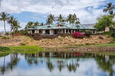 Waimea, Kamuela Single Family Home For Sale: 62-3459 Kuhina Pl