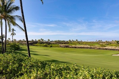 Kailua-Kona Residential Lots & Land For Sale: Maia Loop #Parcel 7