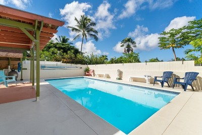 Kailua-Kona Single Family Home For Sale: 73-1254 Kaiminani Dr
