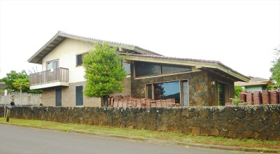 Lihue Single Family Home For Sale: 4321 Laukona St.