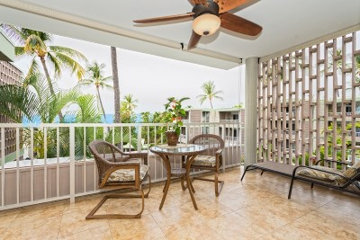 Kailua-Kona Condo/Townhouse For Sale: 75-6016 Alii Dr #342