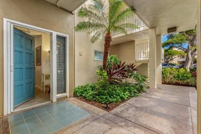 Hawaii County Condo/Townhouse For Sale: 69-1010 Keana Pl #E105