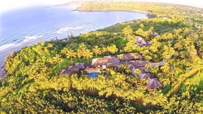 Kauai County Single Family Home For Sale: 4200 Anini Vista Dr #D