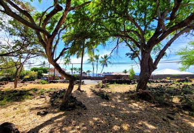 Kailua-kona Residential Lots & Land Contingent: 78-6659 Alii Dr