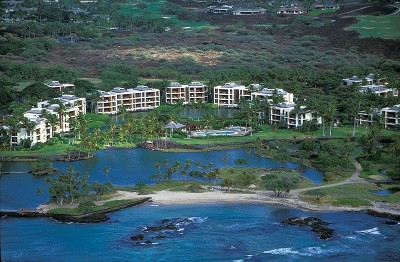 Mauna Lani Resort Condo/Townhouse For Sale: 68-1399 Mauna Lani Dr #J201
