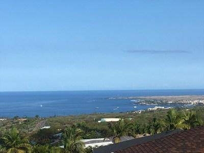 Hawaii County Residential Lots & Land For Sale: 76-6373 Kilohana St