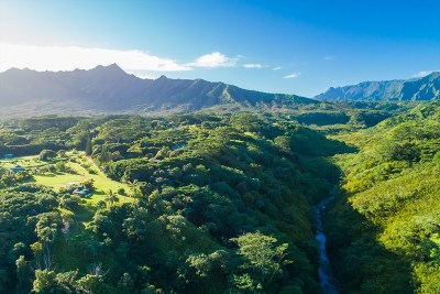 Kauai County Residential Lots & Land For Sale