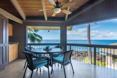 Kailua-Kona Condo/Townhouse For Sale: 78-261 Manukai St #2906