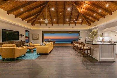 Single Family Home For Sale: 81-6678 Hualani Pl