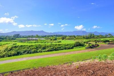 Kauai County Residential Lots & Land For Sale: Makana Ano Pl #Lot 13