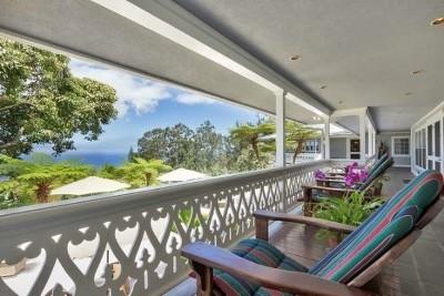 Single Family Home For Sale: 73-4671 Kahualani Rd
