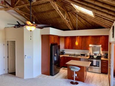 Condo/Townhouse For Sale: 75-5648 Ololi Rd