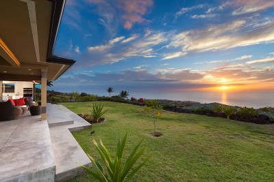 Kailua-kona Single Family Home For Sale: 78-7002 Ola Kino St