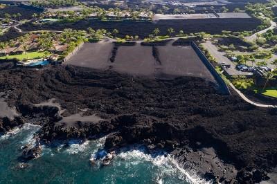 Kailua-Kona Residential Lots & Land For Sale: 72-117 Pahinahina Pl