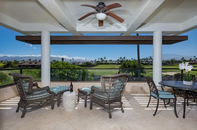 Hawaii County Condo/Townhouse For Sale: 68-1050 Mauna Lani Point Dr #A202