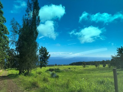 Hawaii County Residential Lots & Land For Sale