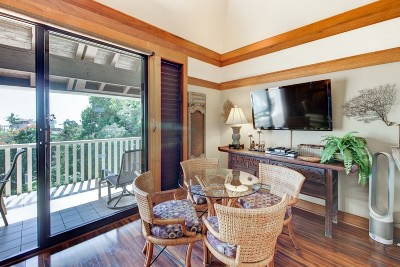 Kauai County Condo/Townhouse For Sale: 2253 Poipu Rd #331