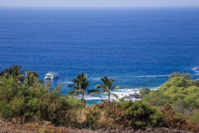 Hawaii County Residential Lots & Land For Sale: 81-6507 Laupai Wy