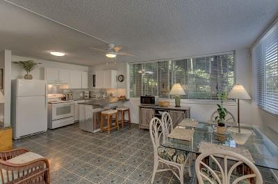 Hilo Condo/Townhouse For Sale: 360 Kauila St #101