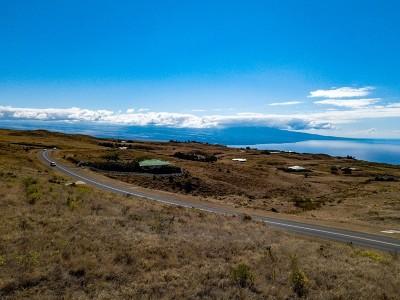 Kohala Ranch Residential Lots & Land For Sale: Kanaloa Dr