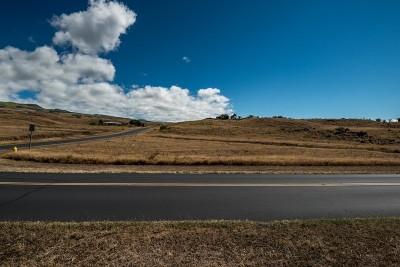 Kohala Ranch Residential Lots & Land For Sale: Kanaloa Pl