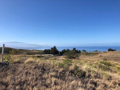 Kohala Ranch Residential Lots & Land For Sale: Ka Nani Drive