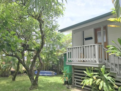 Hilo Single Family Home For Sale: 165 Hoku St