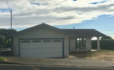 Single Family Home For Sale: 74-834 Uluaoa St