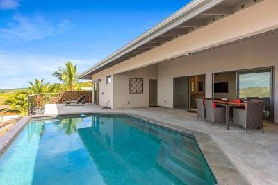 Kailua-kona Single Family Home For Sale: 75-1036 Minoaka Pl