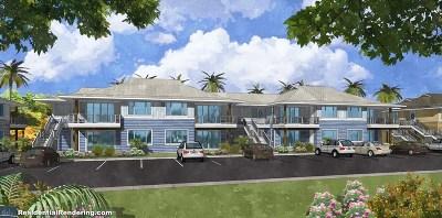 Kailua-Kona Condo/Townhouse Contingent: 75-216 Hualalai Rd #D101