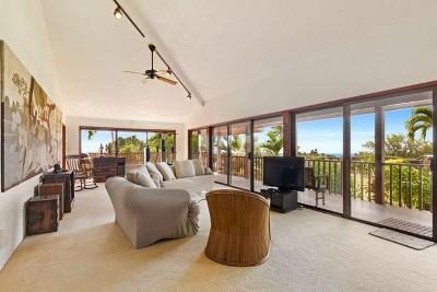 Waikoloa Single Family Home For Sale: 68-1757 Auhili Pl