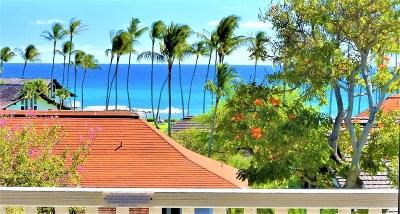 Kauai County Condo/Townhouse For Sale: 2253 Poipu Rd #125