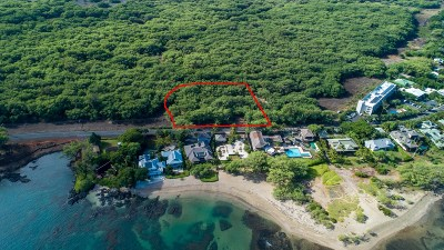 Kamuela Residential Lots & Land For Sale: Puako Beach Drive