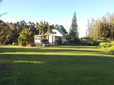 Single Family Home For Sale: 41-464 Keehia Pl