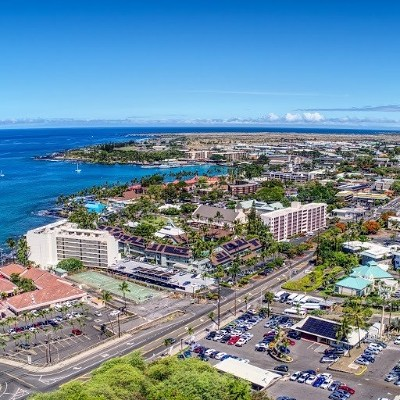 Kailua-Kona Condo/Townhouse For Sale: 75-216 Hualalai Rd #D102