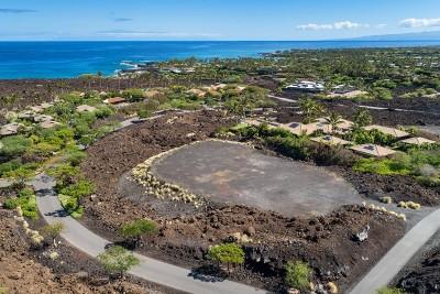 Hawaii County Residential Lots & Land For Sale: 72-189 Lae Kikaua Mauka St