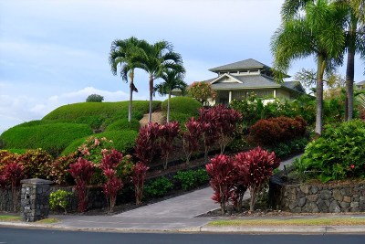 Kailua-Kona Single Family Home For Sale: 76-998 S Manu O Ku Pl