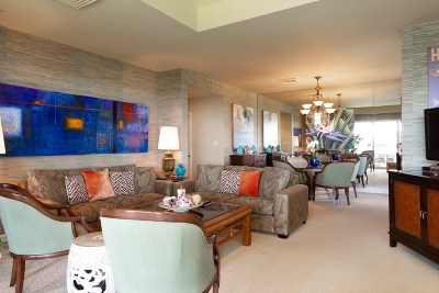 Waikoloa Condo/Townhouse For Sale: 69-1010 Keana Pl #E303